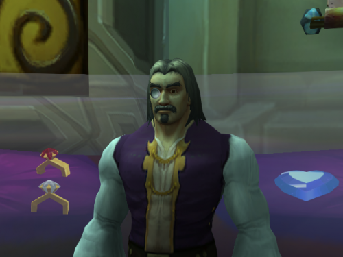 Curiosidades de Warcraft: Escondidos a Plena Vista XXVII