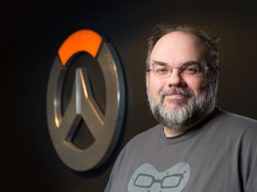 Escuadrones y Asignación de Partidas en Overwatch