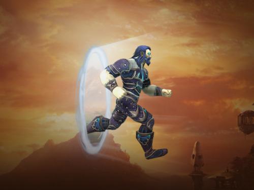Aclaraciones de Blizzard sobre la transferencia de personaje en Burning Crusade Classic