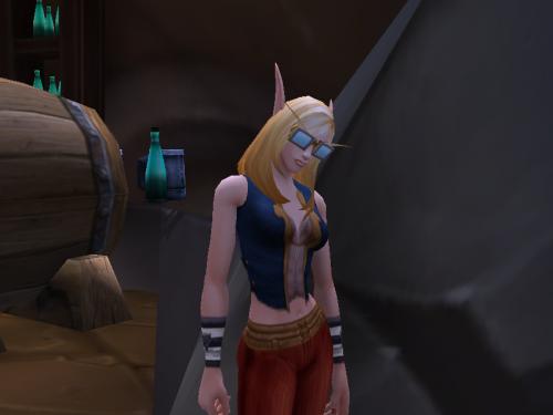 Curiosidades de Warcraft: Escondidos a Plena Vista LIII