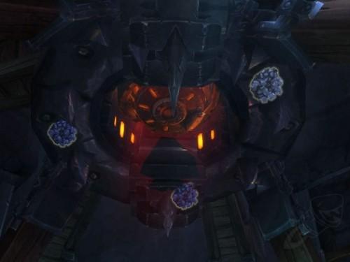 El precio del hierro: Gloria del Asaltante de Draenor