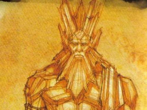 Personajes de Diablo: Anu
