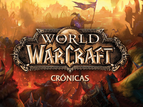 World of Warcraft: Crónicas Vol. I-III en español