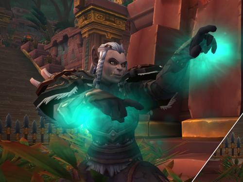 Maestros Fuego de Jade: Videoguía Normal, Heroico y Mítico