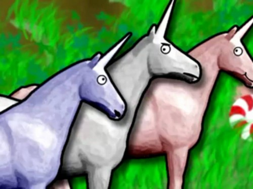 Charlie el Unicornio: Guiños de World of Warcraft