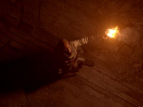 Historia y Refencias Bíblicas: Cinemática de Diablo IV