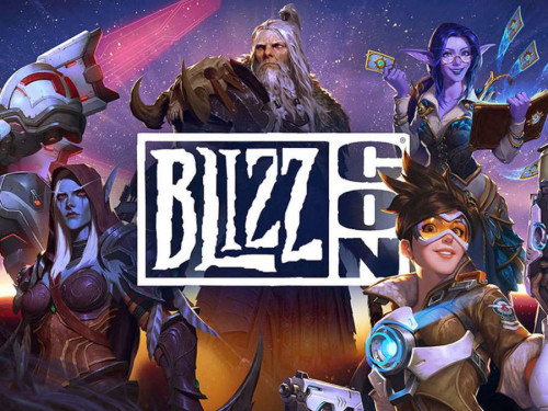 "BlizzCon 2019: ¡Paneles ""lo que nos depara el futuro"" disponibles en Youtube!"