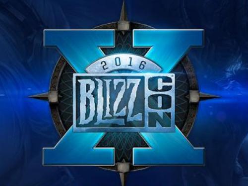 ¡Comienza la Venta Anticipada de la BlizzCon 2016!