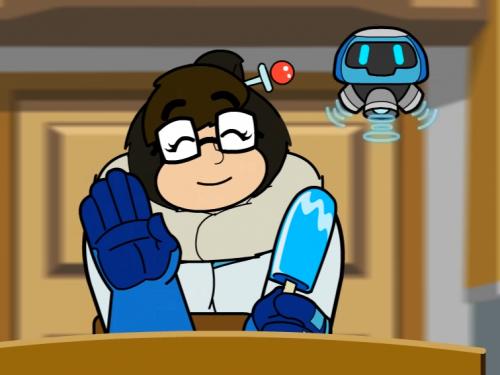 El Juicio de Mei
