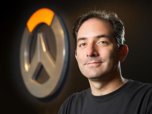 Jeff Kaplan anuncia que existen varios mapas en Desarrollo