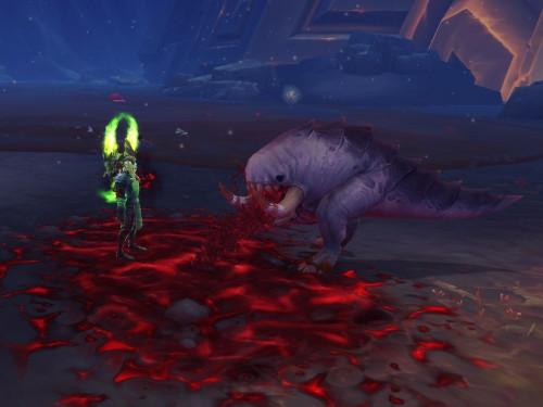 Parche 8.1: ¡Domestica las Bestias de Sangre!
