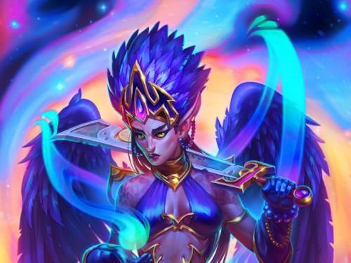 Fan Arts Warcraft: Capítulo LXXX
