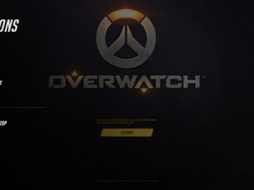 ¡Ha comenzado la beta de Overwatch!
