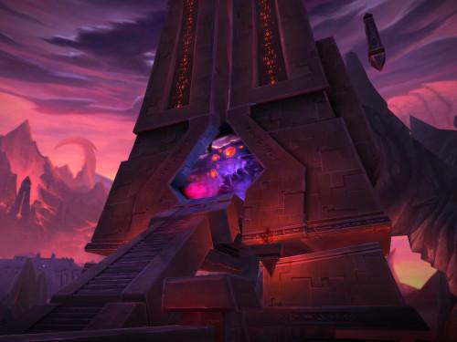 Cambios que llegan con el Reinicio Semanal en World of Warcraft