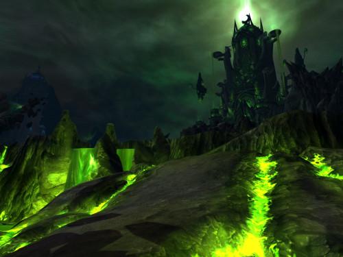 World of Warcraft: ¿Qué es lo Próximo?