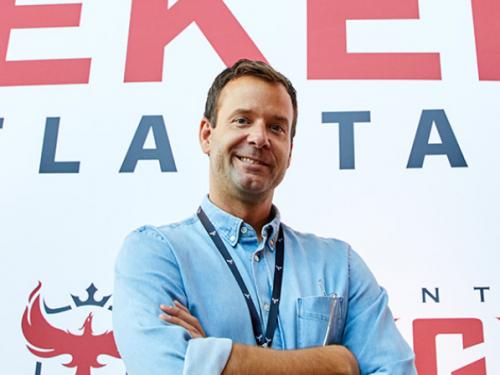 Overwatch: Os presentamos a Pete, el nuevo Comisionado