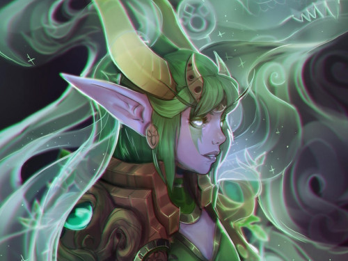 Fan Arts Warcraft: Capítulo CCXXVI