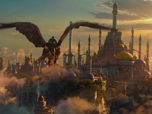 Pack de World of Warcraft con la película Warcraft: El Origen
