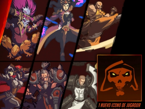 ¡Celebra el aniversario de Diablo en Overwatch!