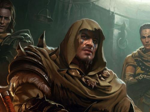 Diablo Immortal saldrá finalmente en la primera mitad de 2022