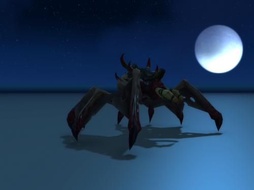 Battle for Azeroth: Nuevas Criaturas de Monturas II