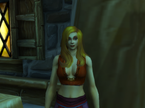 Curiosidades de Warcraft: Escondidos a Plena Vista XVIII