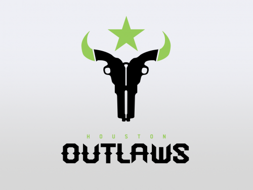 Presentación de Houston Outlaws