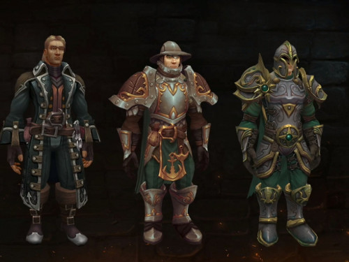 "BlizzCon 2017: Resumen del panel ""The Art of World of Warcraft"""