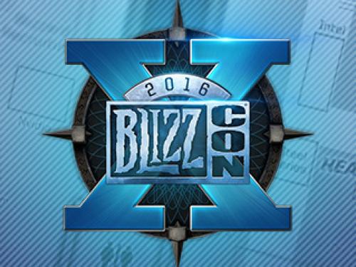 Sorteos Silver Knights para la BlizzCon