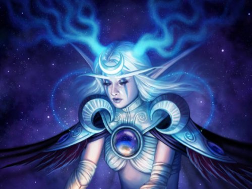 Fan Arts Warcraft: Capítulo CCXV