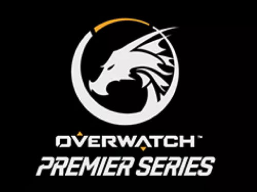 Overwatch Premier Series 2017: Spring Season (Fase de Grupo)