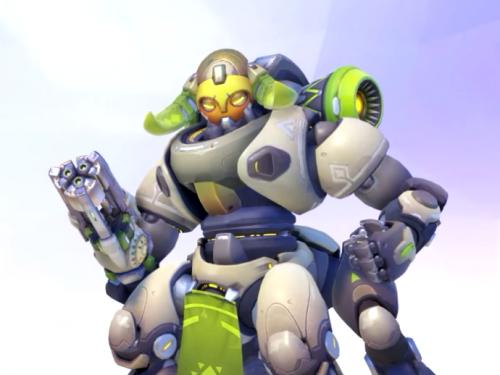 Nuevo Héroe: ¡Orisa llega a Overwatch!