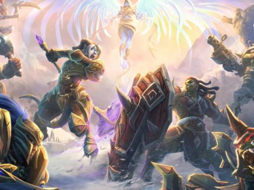 Presentamos el World of Warcraft Classic Fall Conquest