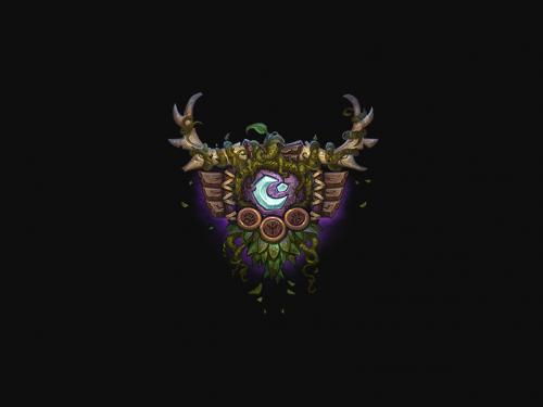 Cambios al Convocar a los espíritus en la Beta de Shadowlands