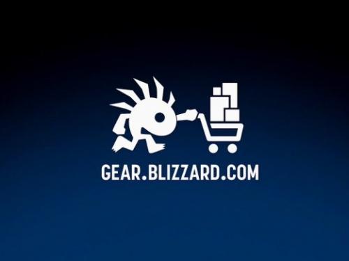 ¡Códigos de Descuento en la Gear Store de Blizzard!