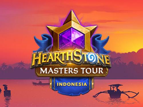 Hearthstone: Anuncio del Masters Tour Indonesia