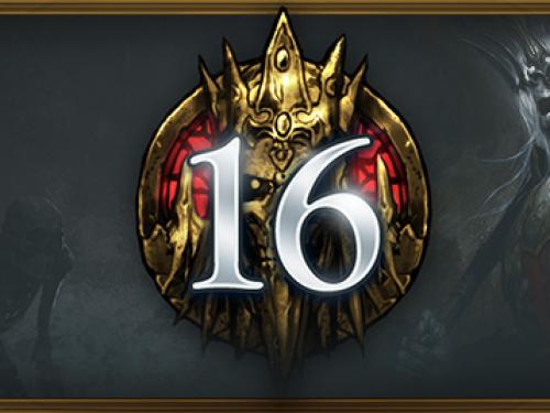 Diablo III: Cambio en la Fecha de Finalización de la Temporada 16