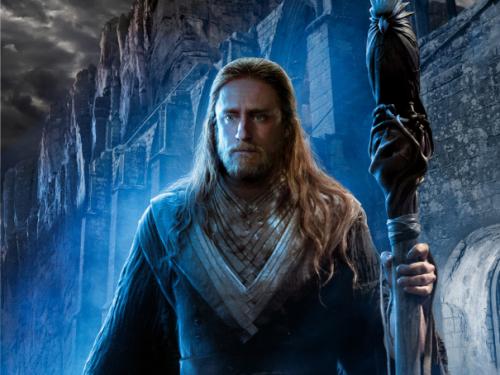 Gana 2 ediciones Blu-Ray de Warcraft el Origen