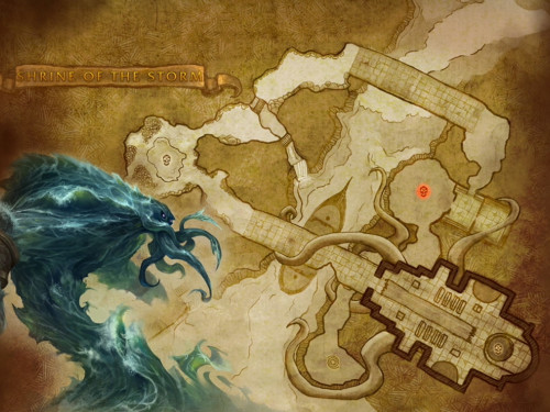 "BlizzCon 2017: Resumen del Panel ""World of Warcraft Boss Design Workshop"""