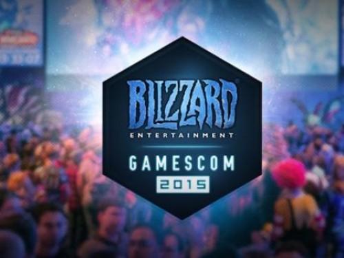 Gamescom 2015 ha comenzado