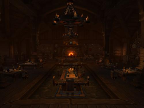 Parche 8.2.5: ¡Taberna de Hearthstone!