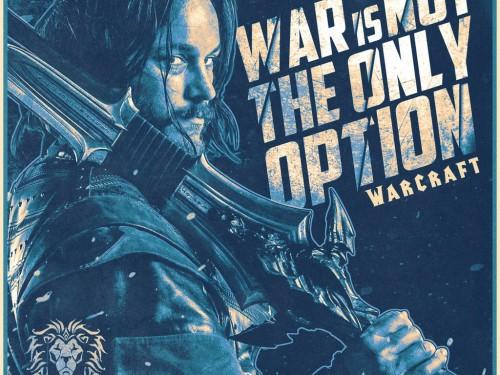 Todos los Spots de Televisión sobre Warcraft: el Origen