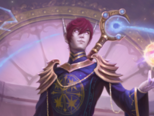 Fan Arts Warcraft: Capítulo CCXL