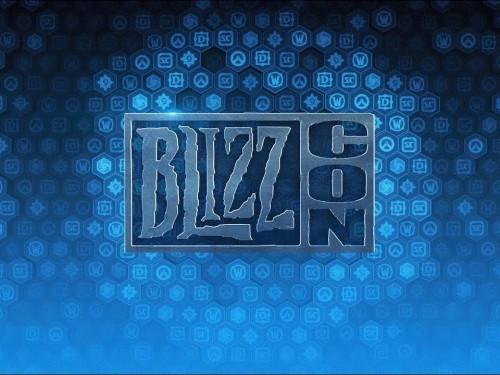 La WCS en la BlizzCon 2019