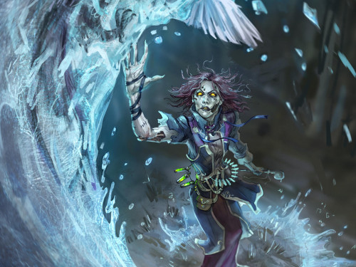 Fan Arts Warcraft: Capítulo CIX