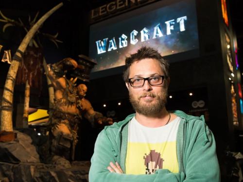 Warcraft candidata a llevarse el Oscar por los Efectos Especiales