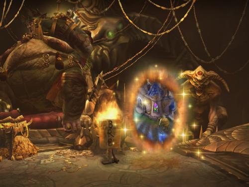 ¡Descuentos en Juegos de Blizzard y Activision para PC en Battle.net!