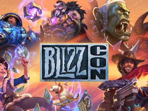 ¡No te pierdas el Espectáculo Inicial de la BlizzCon!