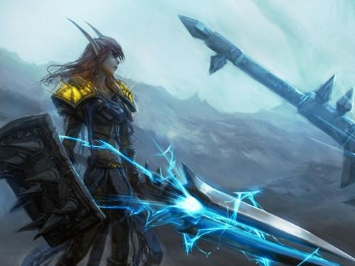 Guía Legendaria: Trueno Furioso, Espada Bendita del Hijo del Viento