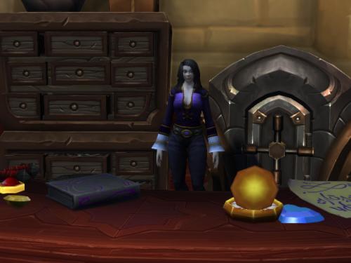 Curiosidades de Warcraft: Escondidos a Plena Vista XXVIII